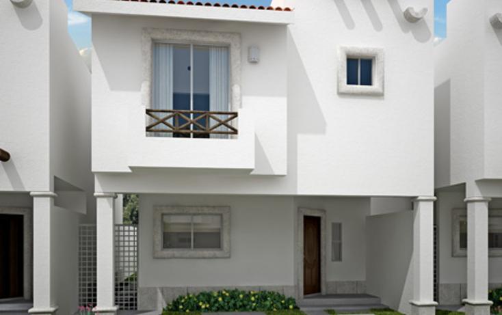 Foto de casa en condominio en renta en, cancún centro, benito juárez, quintana roo, 1063687 no 03