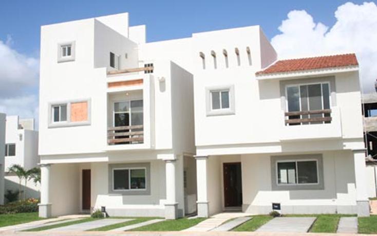 Foto de casa en condominio en renta en, cancún centro, benito juárez, quintana roo, 1063687 no 04