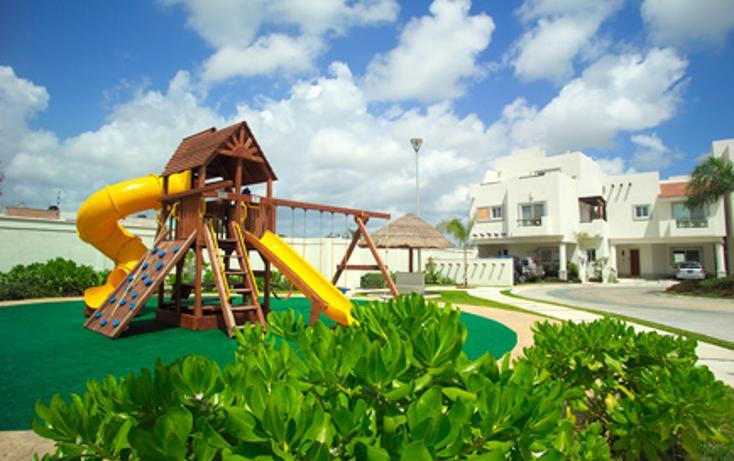 Foto de casa en condominio en renta en, cancún centro, benito juárez, quintana roo, 1063687 no 05