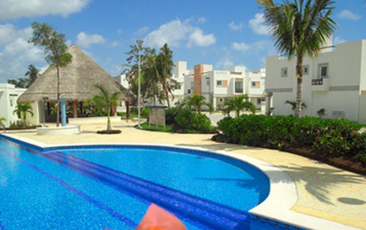 Foto de casa en condominio en renta en, cancún centro, benito juárez, quintana roo, 1063687 no 06