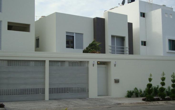 Foto de casa en renta en  , canc?n centro, benito ju?rez, quintana roo, 1063693 No. 01