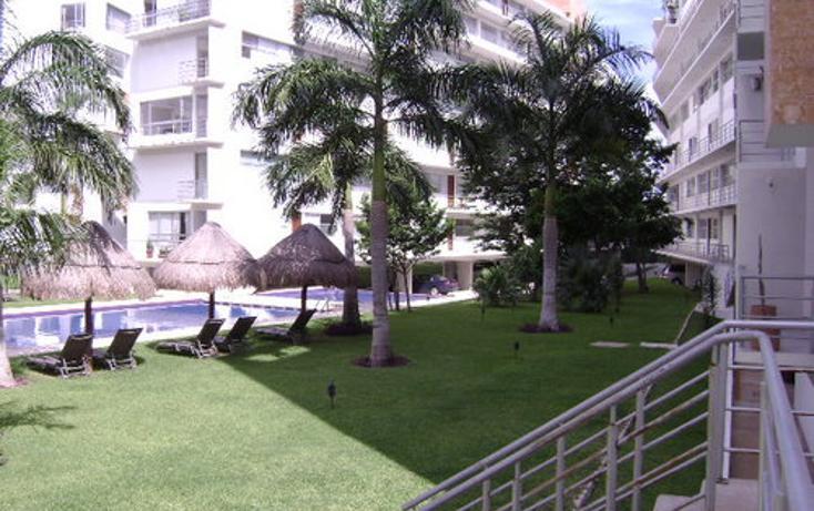Foto de departamento en renta en  , cancún centro, benito juárez, quintana roo, 1063695 No. 12