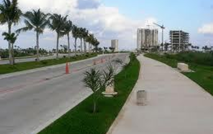 Foto de terreno habitacional en venta en  , cancún centro, benito juárez, quintana roo, 1063697 No. 02