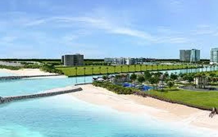 Foto de terreno habitacional en venta en, cancún centro, benito juárez, quintana roo, 1063697 no 05