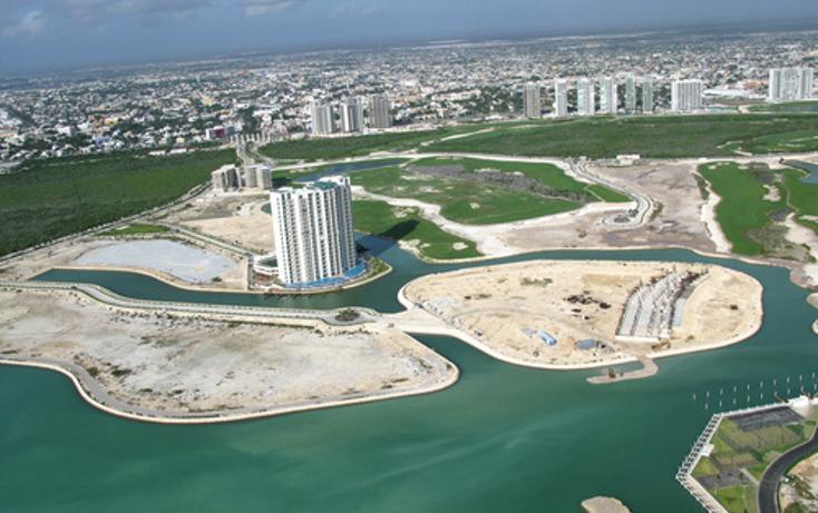 Foto de terreno habitacional en venta en  , cancún centro, benito juárez, quintana roo, 1063697 No. 06