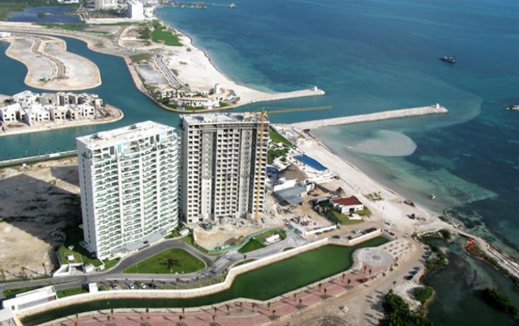 Foto de terreno habitacional en venta en, cancún centro, benito juárez, quintana roo, 1063697 no 07
