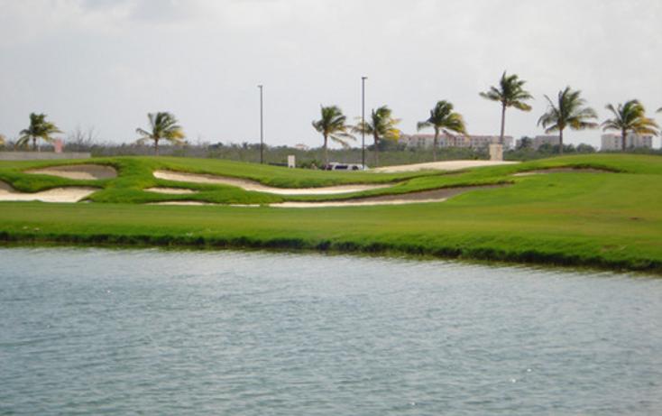 Foto de terreno habitacional en venta en  , cancún centro, benito juárez, quintana roo, 1063697 No. 08