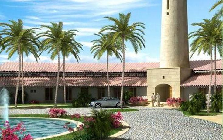 Foto de terreno habitacional en venta en  , cancún centro, benito juárez, quintana roo, 1063697 No. 10