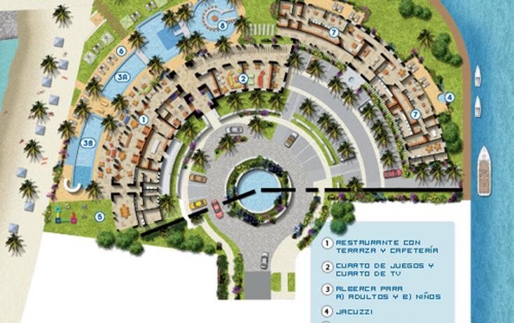 Foto de terreno habitacional en venta en  , cancún centro, benito juárez, quintana roo, 1063697 No. 14