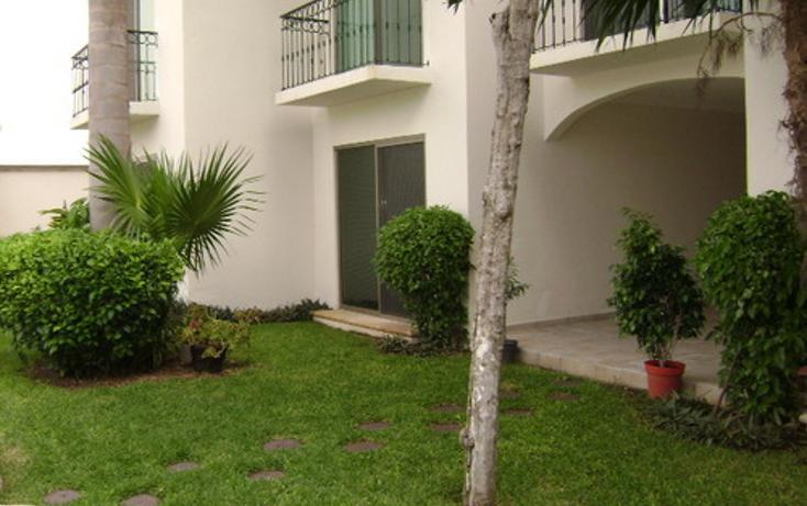 Foto de departamento en renta en  , cancún centro, benito juárez, quintana roo, 1063703 No. 01
