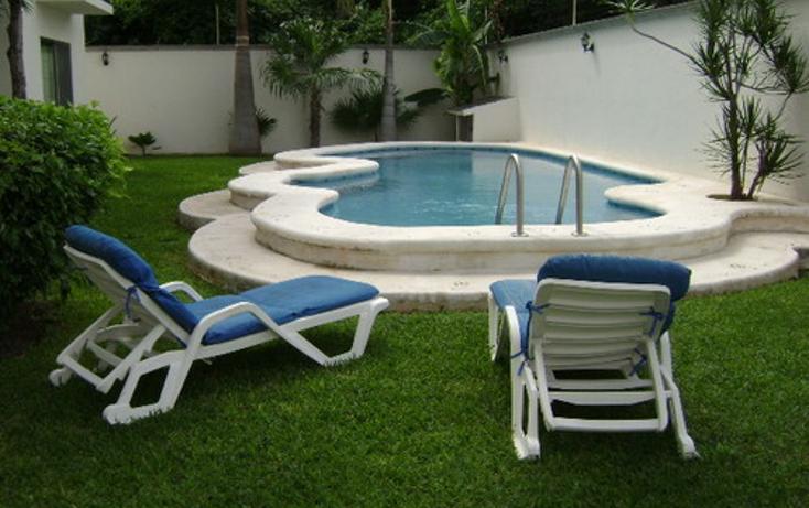 Foto de departamento en renta en  , cancún centro, benito juárez, quintana roo, 1063703 No. 02