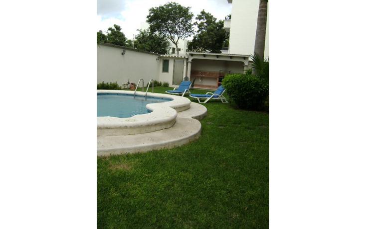 Foto de departamento en renta en  , cancún centro, benito juárez, quintana roo, 1063703 No. 07