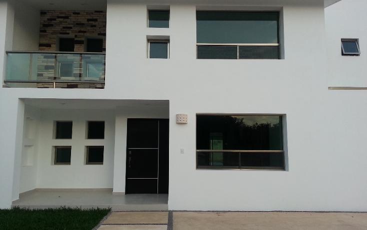 Foto de casa en venta en  , cancún centro, benito juárez, quintana roo, 1063707 No. 02