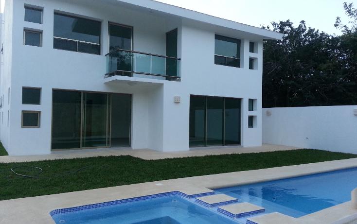Foto de casa en venta en  , cancún centro, benito juárez, quintana roo, 1063707 No. 12