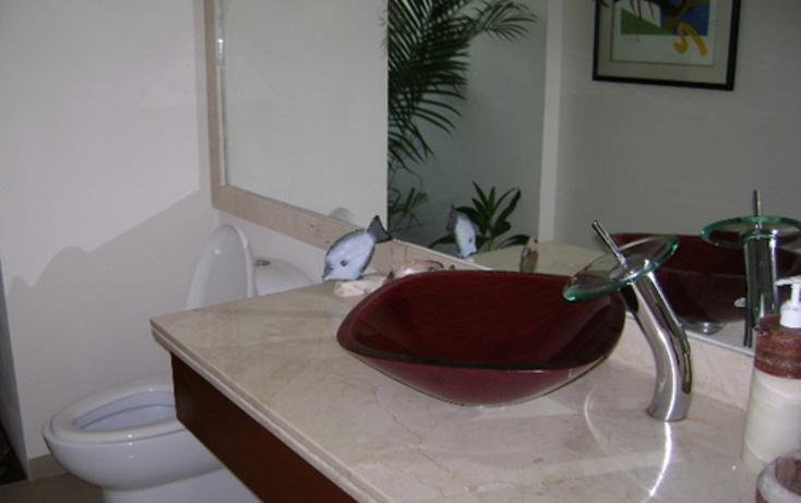 Foto de casa en venta en  , cancún centro, benito juárez, quintana roo, 1063713 No. 09