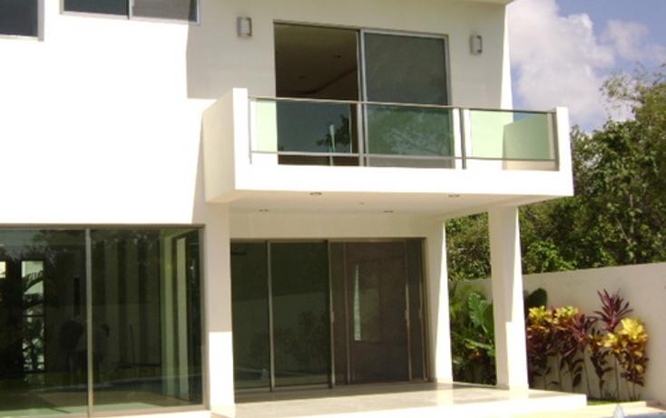 Foto de casa en venta en  , cancún centro, benito juárez, quintana roo, 1063713 No. 16