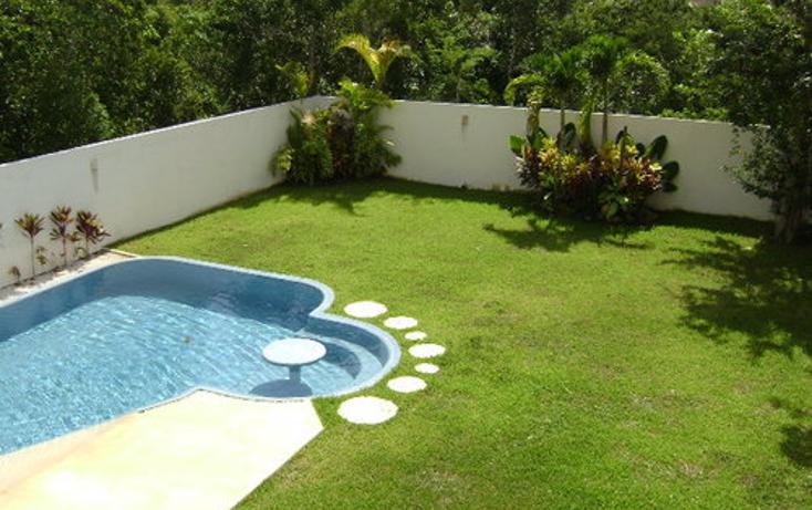 Foto de casa en venta en  , cancún centro, benito juárez, quintana roo, 1063713 No. 17