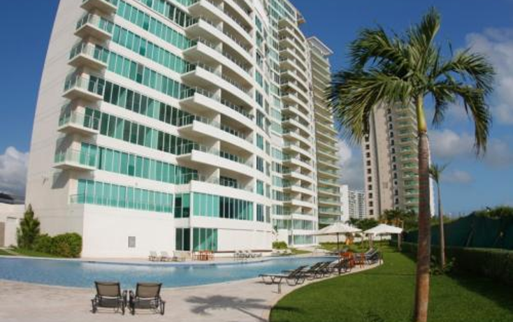 Foto de departamento en renta en  , cancún centro, benito juárez, quintana roo, 1063721 No. 03