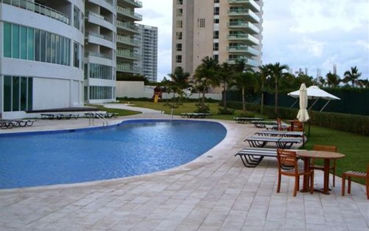 Foto de departamento en renta en, cancún centro, benito juárez, quintana roo, 1063721 no 05