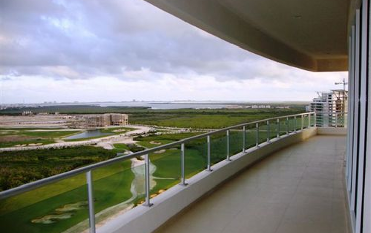 Foto de departamento en renta en  , cancún centro, benito juárez, quintana roo, 1063721 No. 10