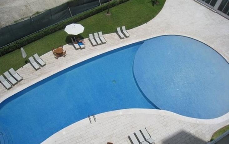 Foto de departamento en renta en  , cancún centro, benito juárez, quintana roo, 1063721 No. 11