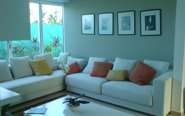 Foto de departamento en renta en  , cancún centro, benito juárez, quintana roo, 1063721 No. 18