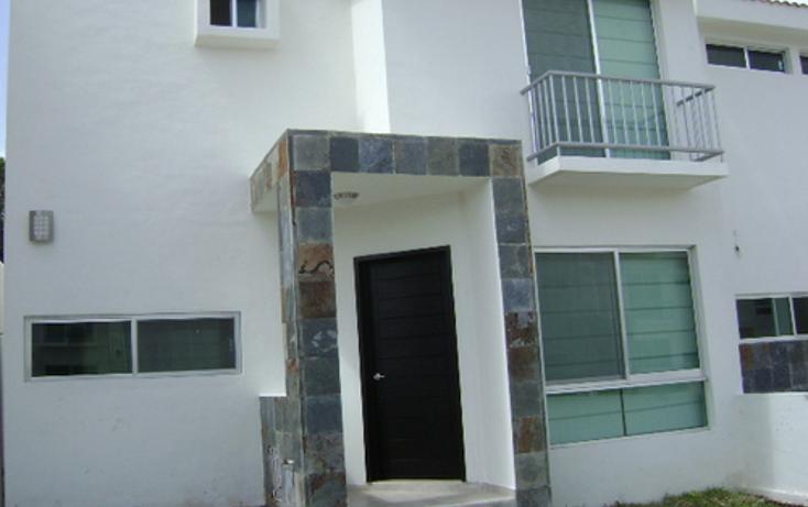 Foto de casa en venta en  , canc?n centro, benito ju?rez, quintana roo, 1063723 No. 01