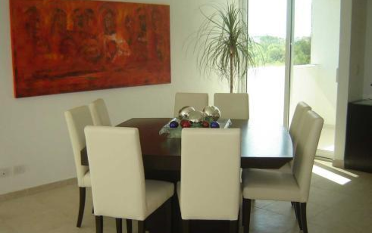 Foto de departamento en renta en  , cancún centro, benito juárez, quintana roo, 1063733 No. 03