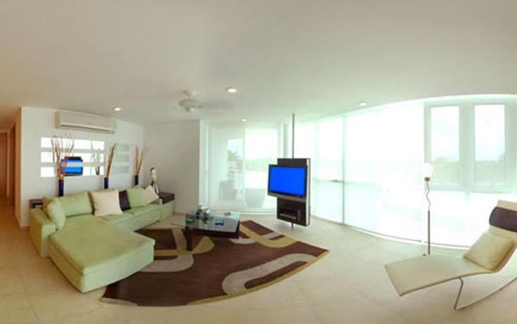 Foto de departamento en renta en  , cancún centro, benito juárez, quintana roo, 1063733 No. 05