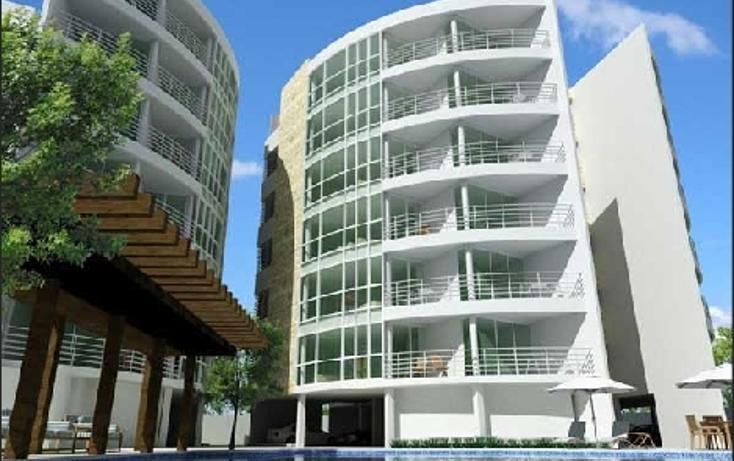 Foto de departamento en renta en  , cancún centro, benito juárez, quintana roo, 1063733 No. 09