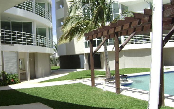 Foto de departamento en renta en  , cancún centro, benito juárez, quintana roo, 1063733 No. 11