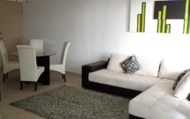Foto de departamento en renta en, cancún centro, benito juárez, quintana roo, 1063739 no 01