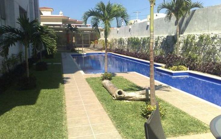 Foto de departamento en renta en  , cancún centro, benito juárez, quintana roo, 1063749 No. 01