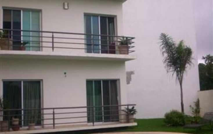 Foto de departamento en renta en  , cancún centro, benito juárez, quintana roo, 1063759 No. 01