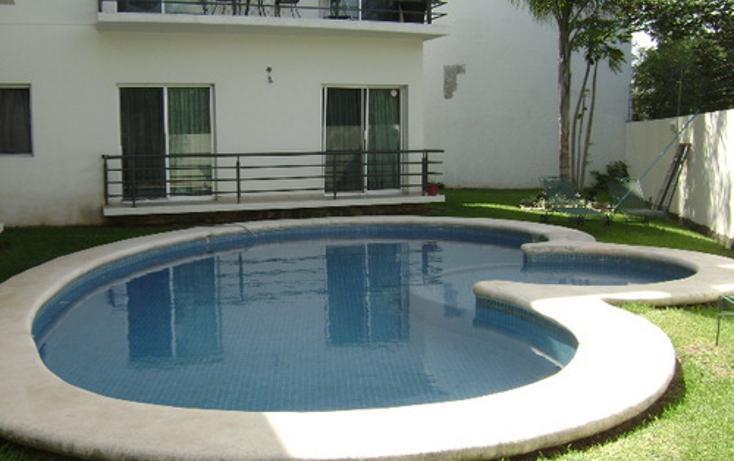 Foto de departamento en renta en  , cancún centro, benito juárez, quintana roo, 1063759 No. 02