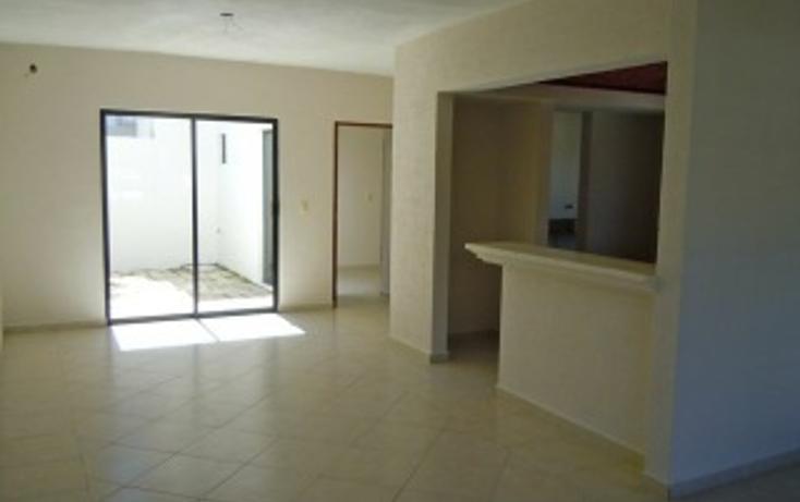 Foto de casa en condominio en renta en, cancún centro, benito juárez, quintana roo, 1063765 no 03