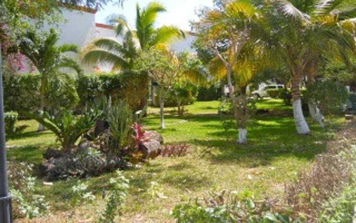 Foto de casa en condominio en renta en, cancún centro, benito juárez, quintana roo, 1063765 no 09
