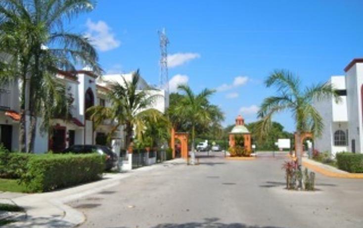 Foto de casa en condominio en renta en, cancún centro, benito juárez, quintana roo, 1063765 no 10