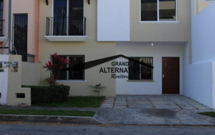 Foto de casa en renta en  , cancún centro, benito juárez, quintana roo, 1063767 No. 01