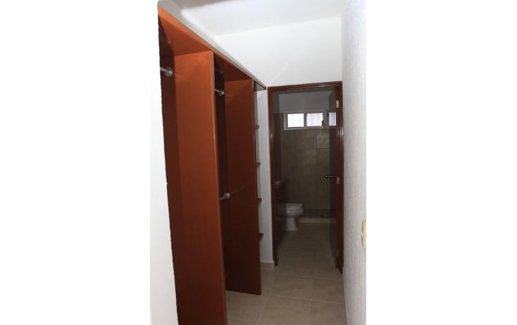 Foto de casa en renta en  , cancún centro, benito juárez, quintana roo, 1063767 No. 06