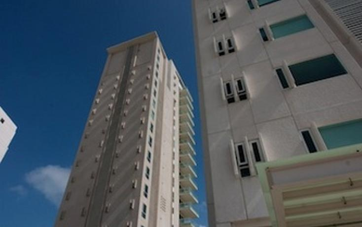 Foto de departamento en renta en, cancún centro, benito juárez, quintana roo, 1063773 no 01