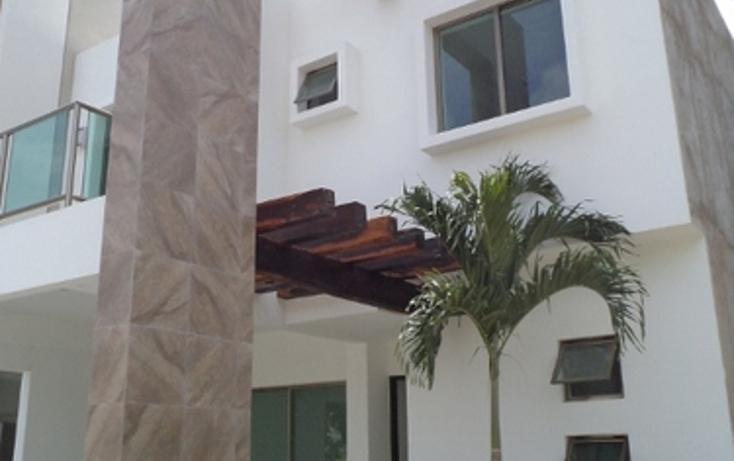 Foto de casa en condominio en venta en, cancún centro, benito juárez, quintana roo, 1063779 no 01