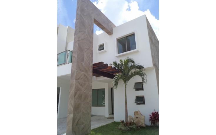 Foto de casa en venta en  , cancún centro, benito juárez, quintana roo, 1063779 No. 01