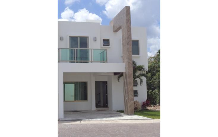 Foto de casa en venta en  , cancún centro, benito juárez, quintana roo, 1063779 No. 02