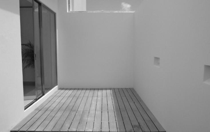 Foto de casa en venta en  , cancún centro, benito juárez, quintana roo, 1063779 No. 09