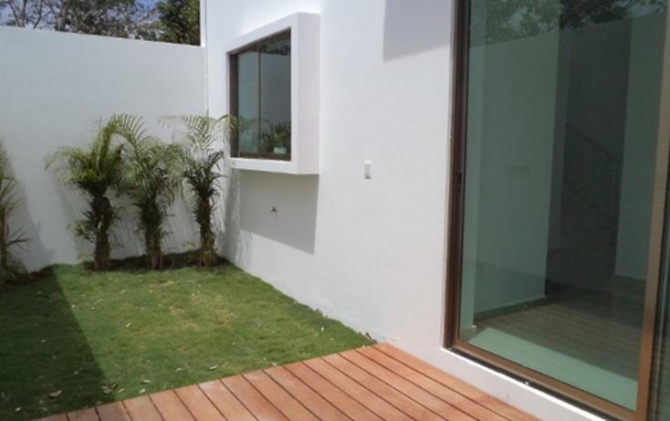 Foto de casa en venta en  , cancún centro, benito juárez, quintana roo, 1063779 No. 10