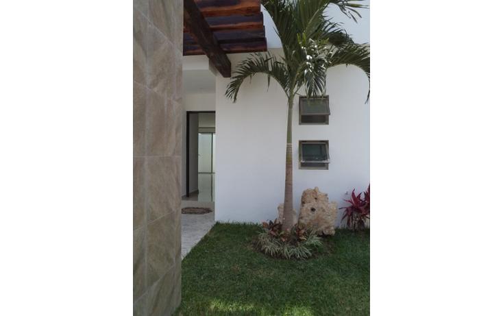 Foto de casa en venta en  , cancún centro, benito juárez, quintana roo, 1063779 No. 23