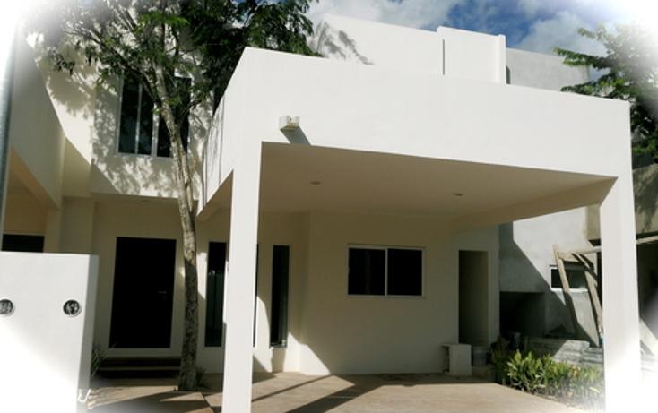 Foto de casa en venta en  , cancún centro, benito juárez, quintana roo, 1063781 No. 01