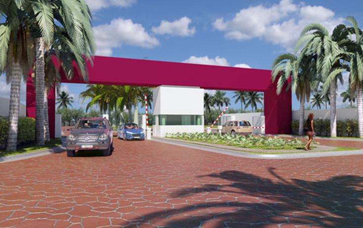 Foto de casa en venta en  , cancún centro, benito juárez, quintana roo, 1063781 No. 13