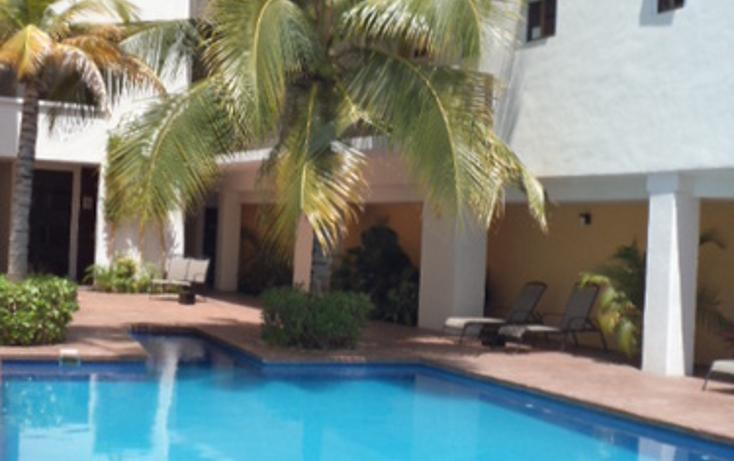 Foto de departamento en renta en, cancún centro, benito juárez, quintana roo, 1063787 no 01
